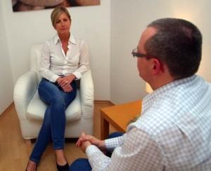 Psychotherapie mit Heike Wittrowski